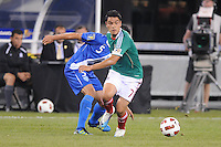 Mexico Pablo Barrera (7)   Mexico defeated Guatemala 2-1 in the quaterfinals for the 2011 CONCACAF Gold Cup , at the New Meadowlands Stadium, Saturday June 18, 2011.