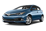 Toyota Auris Dynamic Hatchback 2015