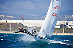 43 TROFEO S.A.R. PRINCESA SOFIA MAPFRE.Isaf  SWC Event.Medal races