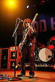 GLENN HUGHES - performing live at the Assembly Hall in Islington London UK - 21 Jan 2017.  Photo credit: Zaine Lewis/IconicPix