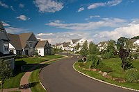 New Development, Homes, Connecticut, Bloomfield,  Gillette Ridge