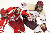 151204-Boston University Red Dogs at Boston College Eagles ACHA (m)