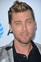 BEVERLY HILLS, CA. December 4, 2016: Lance Bass at the 2016 TrevorLIVE LA Gala at the Beverly Hilton Hotel.<br /> Picture: Paul Smith/Featureflash/SilverHub 0208 004 5359/ 07711 972644 Editors@silverhubmedia.com