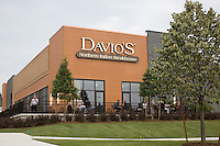 Event - Davio's Foxborough Grand Opening