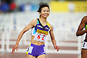 Ayako kimura (JPN), .MAY 6, 2012 - Athletics : .SEIKO Golden Grand Prix in Kawasaki, Women's 100mH .at Kawasaki Todoroki Stadium, Kanagawa, Japan. .(Photo by Daiju Kitamura/AFLO SPORT)