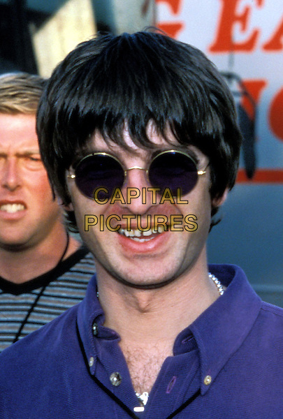 NOEL GALLAGHER | CAPITAL PICTURES Liam Gallagher