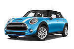 Mini Cooper S 4 Door Hatchback 2015
