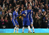 2017 FA Cup 6th Round Chelsea v Manchester United Mar 13th