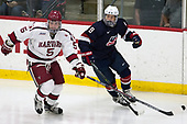 161008-PARTIAL-USNTDP U-18s at Harvard University Crimson MIH