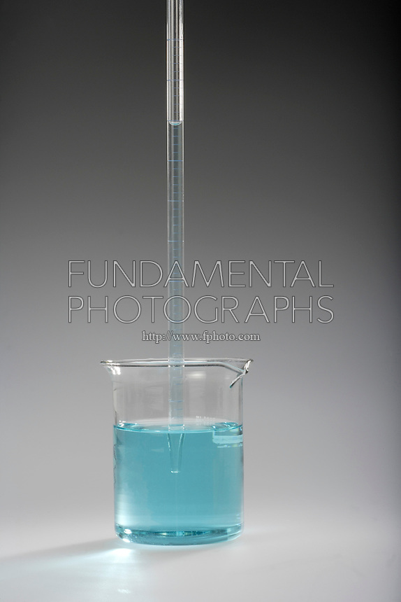 PREPARING SOLUTION BY DILUTION: COPPER SULFATE (1 of 3)<br />