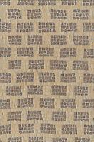 Name: Vela<br /> Style: Contemporary<br /> Product Number: CB0848<br /> Description: Vela in Jerusalem Gold, Travertine Noce (hct)<br /> -James Duncan for New Ravenna Mosaics