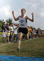 Indiana All Catholic Cross Country Championship 9-10-11 - Boys Varsity