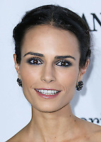 CULVER CITY, LOS ANGELES, CA, USA - NOVEMBER 08: Jordana Brewster arrives at the 3rd Annual Baby2Baby Gala held at The Book Bindery on November 8, 2014 in Culver City, Los Angeles, California, United States. (Photo by Xavier Collin/Celebrity Monitor)