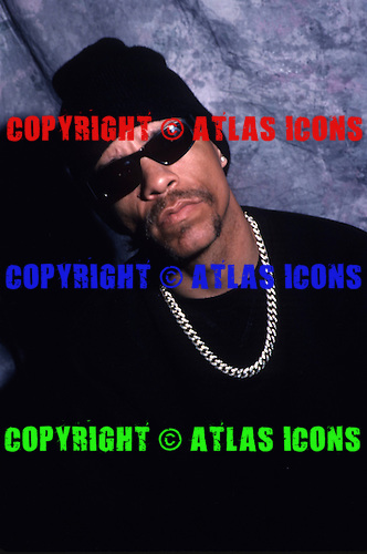 Ice T;<br /> Photo Credit: Eddie Malluk/Atlas Icons.com