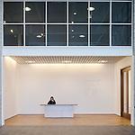 Columbus College of Art & Design Screening Room & Beeler Gallery