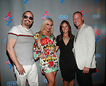 Ice T, Coco, JP Rosenbaum and Ashley Hebert  Attend the LAUNCH of THE NEW PERFORMAX® INTENSE BY DUREX® at Chrystie 141, NY  6/21/12