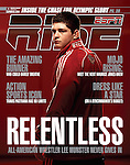 Lee Munster for ESPN RISE Magazine