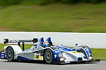 #06 Core Autosport Oreca FLM09: Gunnar Jeannette, Ricardo Gonzalez