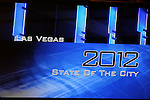 Las Vegas State of the City 2012