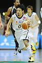 Yuta Tabuse (Brex),.FEBRUARY 18, 2012 - Basketball :.JBL 2011-2012 game between Toyota Alvark 94-83 Link Tochigi Brex at Komazawa Gymnasium in Tokyo, Japan. (Photo by AZUL/AFLO)