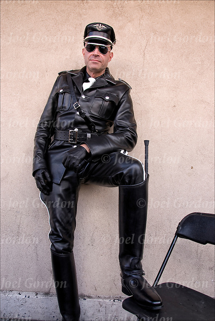 New york city leather fetish clothes ADORE HAVE