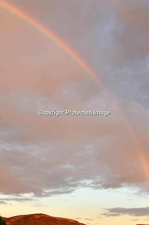 Stock photos of rainbow