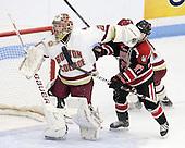 120131-PARTIAL-Beanpot: Northeastern University Huskies vs. Boston College Eagles (w)