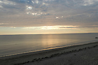 Massachusetts, Sandwich, Cape Cod Bay, Cape Cod