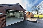 T&B (Contractors) Ltd Cricket Store, John Lyon School, Middle Road, Harrow-on-the-Hill, HA2 0HN