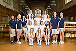 Michigan Team Photos