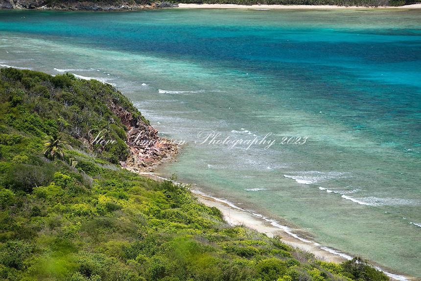 Reef Bay, St. John<br /> Virgin Islands National Park