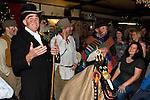 HOODEN HORSE ST NICHOLAS-AT-WADE KENT