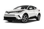 Toyota C-HR XLE Premium SUV 2018