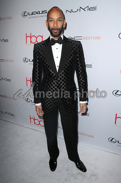 19 February 2017 - Hollywood, California - Sam Fine. 3rd Annual Hollywood Beauty Awards held at Avalon Hollywood. Photo Credit: AdMedia