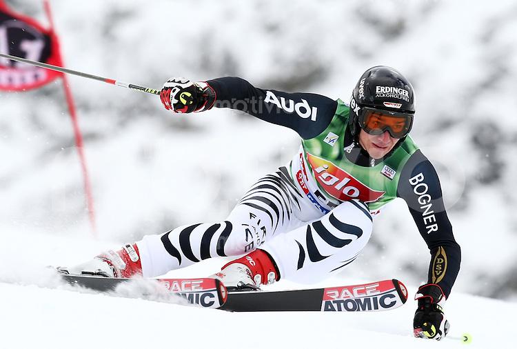Ski Alpin; Saison 2006/2007  Riesenslalom Soelden Herren Felix Neureuther (GER)