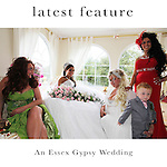 An Essex Gypsy Wedding