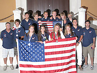 2011 Youth Worlds