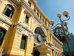 General Post Office, Ho Chi Minh City, Vietnam