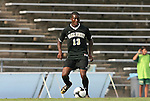 22 August 2008: Wake Forest's Michael Lahoud. The Wake Forest University Demon Deacons defeated the Virginia Commonwealth University Rams 2-1 at Fetzer Field in Chapel Hill, North Carolina in an NCAA Division I Men's college soccer game.
