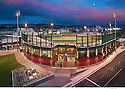Aces Baseball Stadium for Devon Construction, Reno, NV