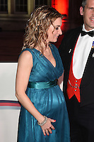 Amy Williams at The Sun Military Awards 2016 (The Millies) at The Guildhall, London. <br /> December 14, 2016<br /> Picture: Steve Vas/Featureflash/SilverHub 0208 004 5359/ 07711 972644 Editors@silverhubmedia.com