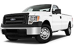 Ford F-150 XL Regular Cab Truck 2013
