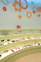 Liverpool department store. Veracruz, Mexico.