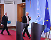 july 23-16, UN Special Envoy Staffan de Mistura meets with German Foreign Minister Steinmeier