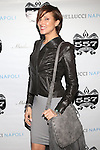 Bravo's Blood, Sweat and Heels' Mica Hughes Attends The Exclusive After Party of the Real Housewives of New York Premiere Hosted by Dorinda Medley