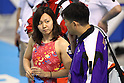 Yuka Kato (JPN), APRIL 9, 2011 - Swimming : 2011 International Swimming Competitions Selection Trial, Training Session at ToBiO Furuhashi Hironoshin Memorial Hamamatsu City Swimming Pool, Shizuoka, Japan. (Photo by Daiju Kitamura/AFLO SPORT) [1045]