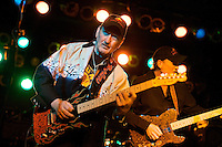 Concert - James Burton - Ft Wayne, IN