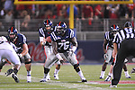 Ole Miss' A.J. Hawkins (76) at Vaught-Hemingway Stadium in Oxford, Miss. on Saturday, September 10, 2011.
