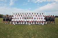 USMNT U17 Team Photo December 15 2010