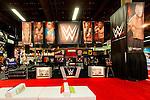 WWE 2015 Scott Halpern